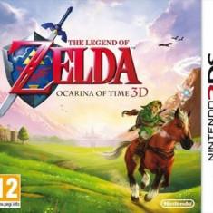 Legend Of Zelda Ocarina Of Time Nintendo 3Ds