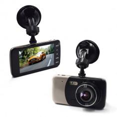 Camera Auto Full HD,Wide 170 grade,HDR,Detectie,Parking Guard,Senzor G,Display 4