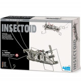 Set Creatie Insectoid