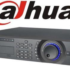 Network Videorecorder NVR 16 Canale 8 x HDD Dahua - sistem NVR