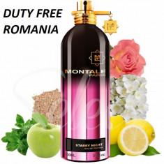 Parfum Original Montale Starry Nights Tester 100ml