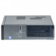 Dell Optiplex 3010 Intel Core i5-3330 3.00 GHz 4 GB DDR 3 500 GB HDD DVD-RW Desktop Windows 10 Home MAR - Sisteme desktop fara monitor