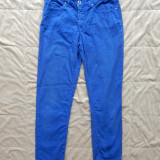 Blugi Armani Jeans; marime 28, vezi dimensiuni exacte; impecabili, ca noi