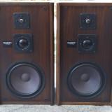Boxe Quadral Phonologue (MbQuart), Boxe compacte, 161-200W