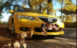 Mazda 6 sport, Benzina, Hatchback