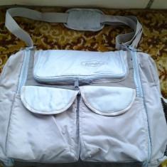BambiSol / geanta carucior 42 x 34 x 14 cm - Geanta plimbare copii, Altele
