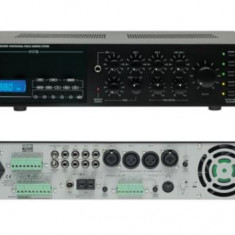 Amplificator mixer RMS 200 W radio si CD-player APART
