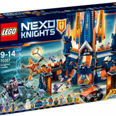Castelul Knighton 70357 Nexo Knights LEGO