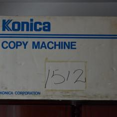 Copiator Konica Minolta 1512 - Copiator Color