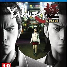 Yakuza Kiwami Ps4 - Jocuri PS4