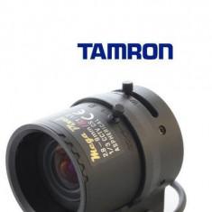 Lentila - Varifocala - Megapixel Full HD LD Obiectiv 2.8-8mm Autoiris~Day/Night _____ TAMRON _____