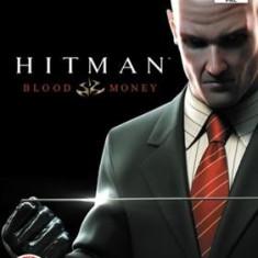 Hitman Blood Money Ps2