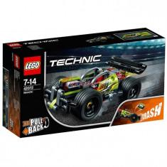 Trosc - LEGO Technic