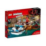 Urmarirea Lui Zane, LEGO