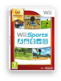 Nintendo Selects Wii Sports Nintendo Wii