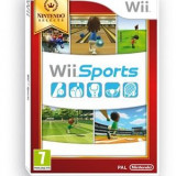 Nintendo Selects Wii Sports Nintendo Wii
