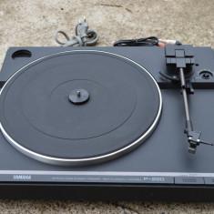 Pick up Yamaha P 220 - Pickup audio