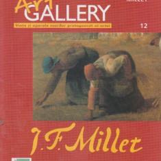 Art Gallery Nr. 12 Millet