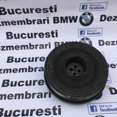 Fulie vibrochen originala BMW E87, E90, E91, E92, E60, X1, X3 318d, 320d N47, 3 (E90) - [2005 - 2013]