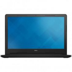 Laptop Dell Inspiron 3567, 15.6 Inch, Intel Core I3-6006u, 4 GB DDR4, 1 TB HDD, Intel HD 520, Linux, Negru