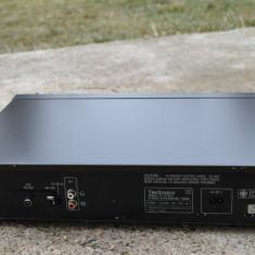 Tuner Technics ST GT 630 - Aparat radio Technics, Digital