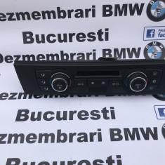 Modul, unitate, panou clima BMW E92, E93 - Climatronic, 3 cupe (E92) - [2006 - 2013]