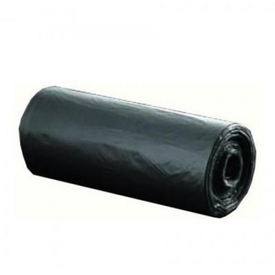 Saci menajeri, Solid Extra, negru, 240 litri foto