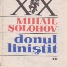 Donul linistit, Volumul al II-lea