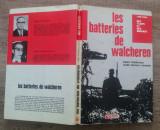 Les baterries de Walcheren - Albert Baldewyns// tancuri, razboi, WWII