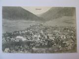 Carte postala necirculata Zărnesti anii 20