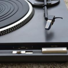 Pick up Technics SL BD 3 - Pickup audio