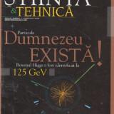 Stiinta si tehnica, nr 17/2012