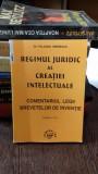 REGIMUL JURIDIC AL CREATIEI INTELECTUALE - YOLANDA EMINESCU