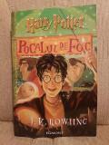 HARRY POTTER SI POCALUL DE FOC-J.K.ROWLING, J.K. Rowling
