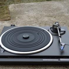 Pick up Technics SL QD 33 - Pickup audio