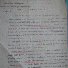 HOPCT DOCUMENT VECHI NR 241  MINISTERUL FINANTELOR 1945