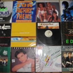 Vinyl maxi single 12