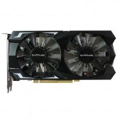 Placa video SAPPHIRE 11257-00-20G, AMD Radeon RX 460, 2048 MB GDDR5, 128-bit, PCI-Express 3.0 x16, HDMI/DVI-D/DP, OC, 1090 MHz/1200 MHz, 1750 bulk - Placa video PC Sapphire, 2 GB, Ati