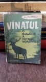VINATUL O BOGATIE A PATRIEI NOASTRE-AL. FILIPASCU