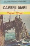 Oamenii marii, Volumele I si II