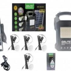 Kit Solar GDLITE GD-8025
