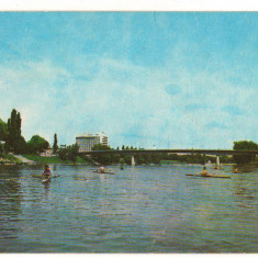 CPI B 10189 CARTE POSTALA - ARAD. VALEA MURESULUI - Carte Postala Transilvania dupa 1918, Circulata, Fotografie