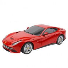 Ferrari F12 California 1:24 Rosu - Masinuta Rastar