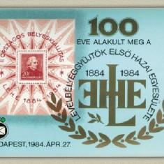 Ungaria 1984 - LEHE, editie privata - Cambie si Cec
