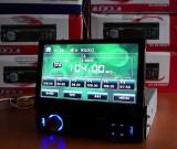 Dvd auto 1DIN/ 7inch/touchscreen/usb/sdcard