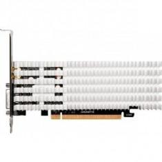 Placa video GIGABYTE GeForce GT 1030 Silent Low Profile 2GB DDR5 64-bit - Placa video PC Gigabyte, PCI Express, nVidia