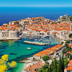Puzzle Castorland 1000 Dubrovnik Croatia