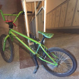 Vand bicicleta BMX GT