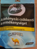 Tutun Camel Albastru 50g