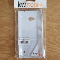 Husa plastic Smartphone Nokia Microsoft Lumia 640 Livrare gratuita! - Husa Telefon Microsoft, Fara snur